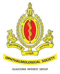 Glaucoma Interest Group of Myanmar Ophthalmological Society