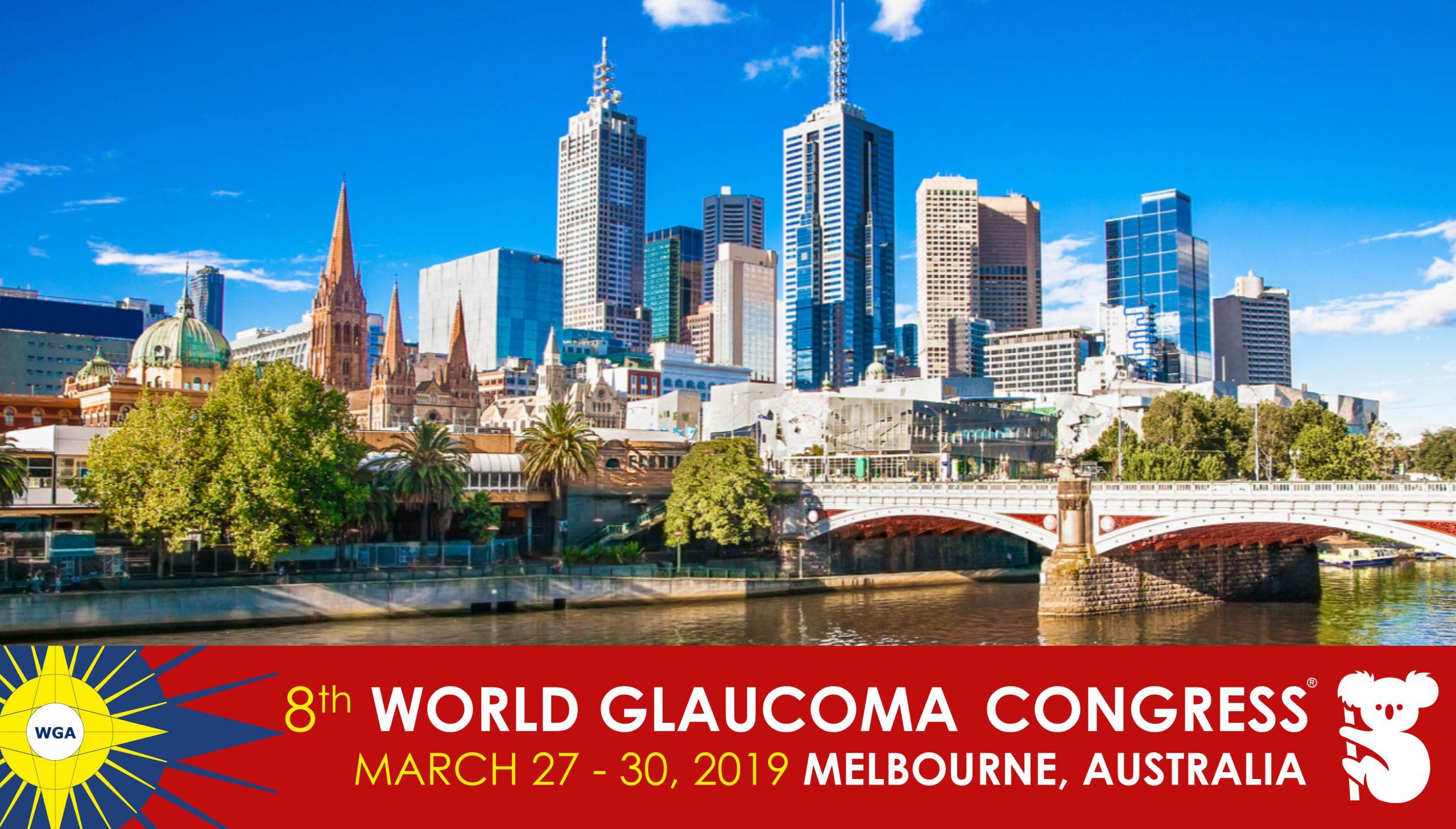 WGC-2019 Melbourne