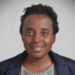Dr Faith Vata Masila, Kenya