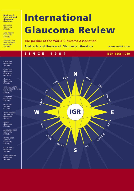 International Glaucoma Review
